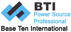 BTI – Base Ten International-